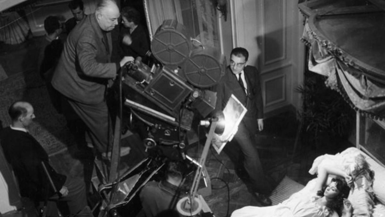 Jean Renoir, The Boss: The Rule and the Exception