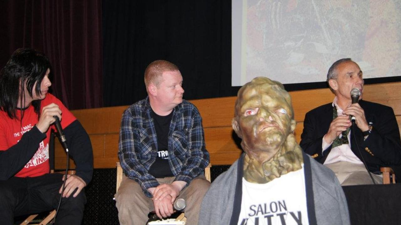 An Evening of Troma-tainment with Lloyd Kaufman