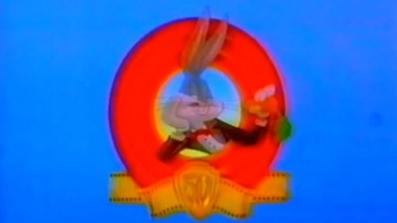 Fifty Years of Bugs Bunny in 3 1/2 Minutes