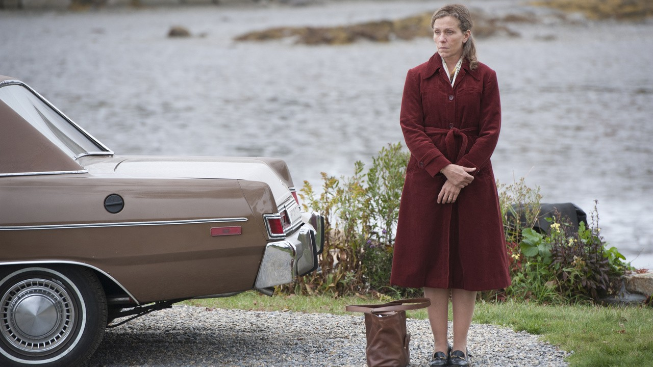 Olive Kitteridge