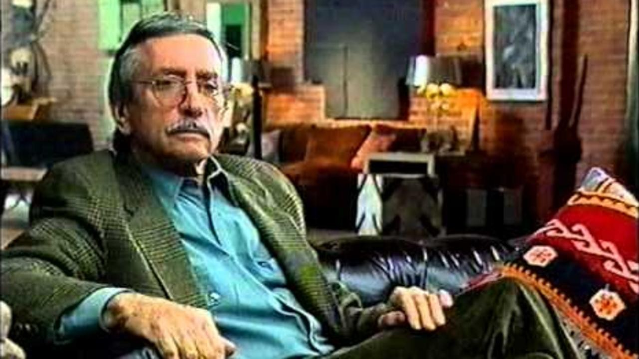 The South Bank Show: Edward Albee