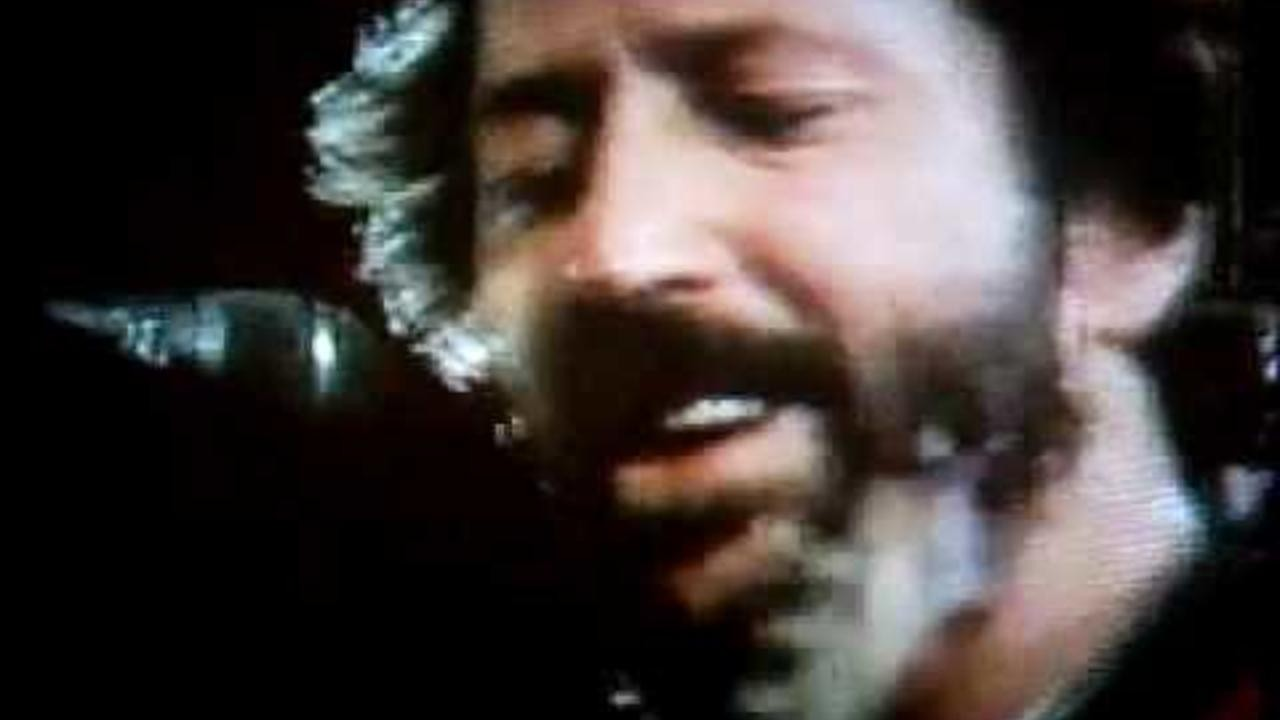The South Bank Show: Eric Clapton
