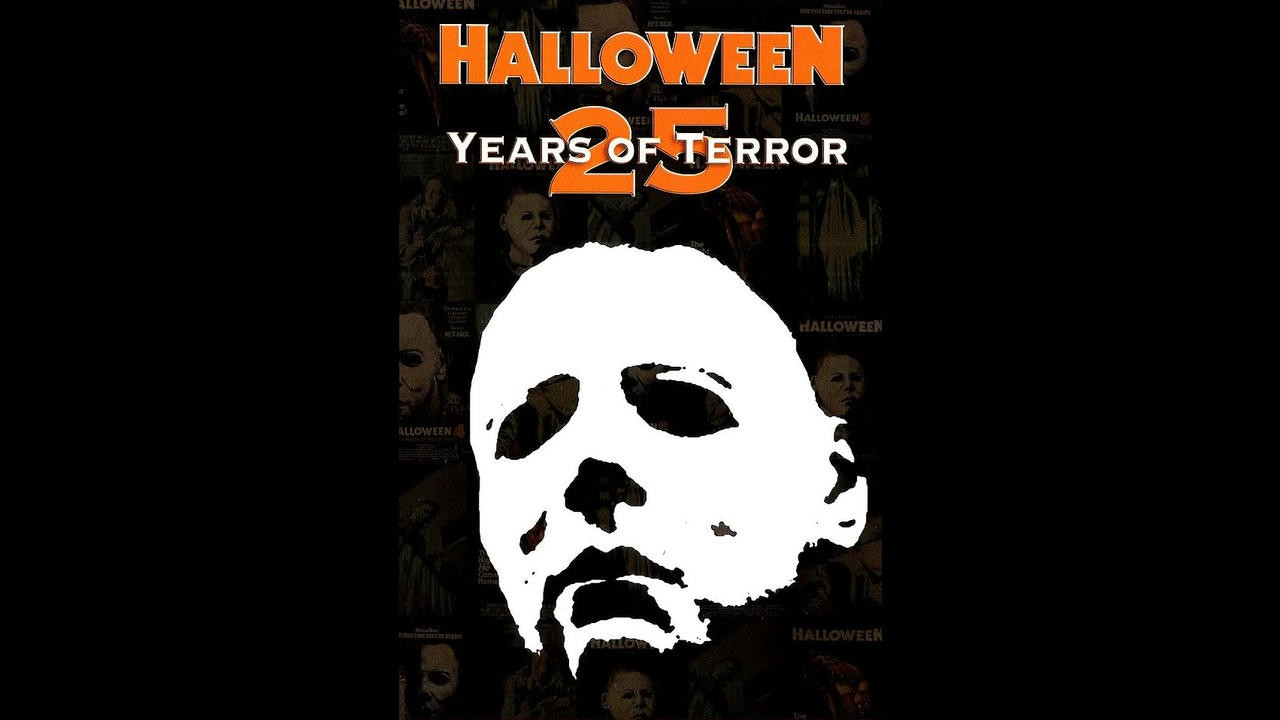 Halloween: 25 Years of Terror