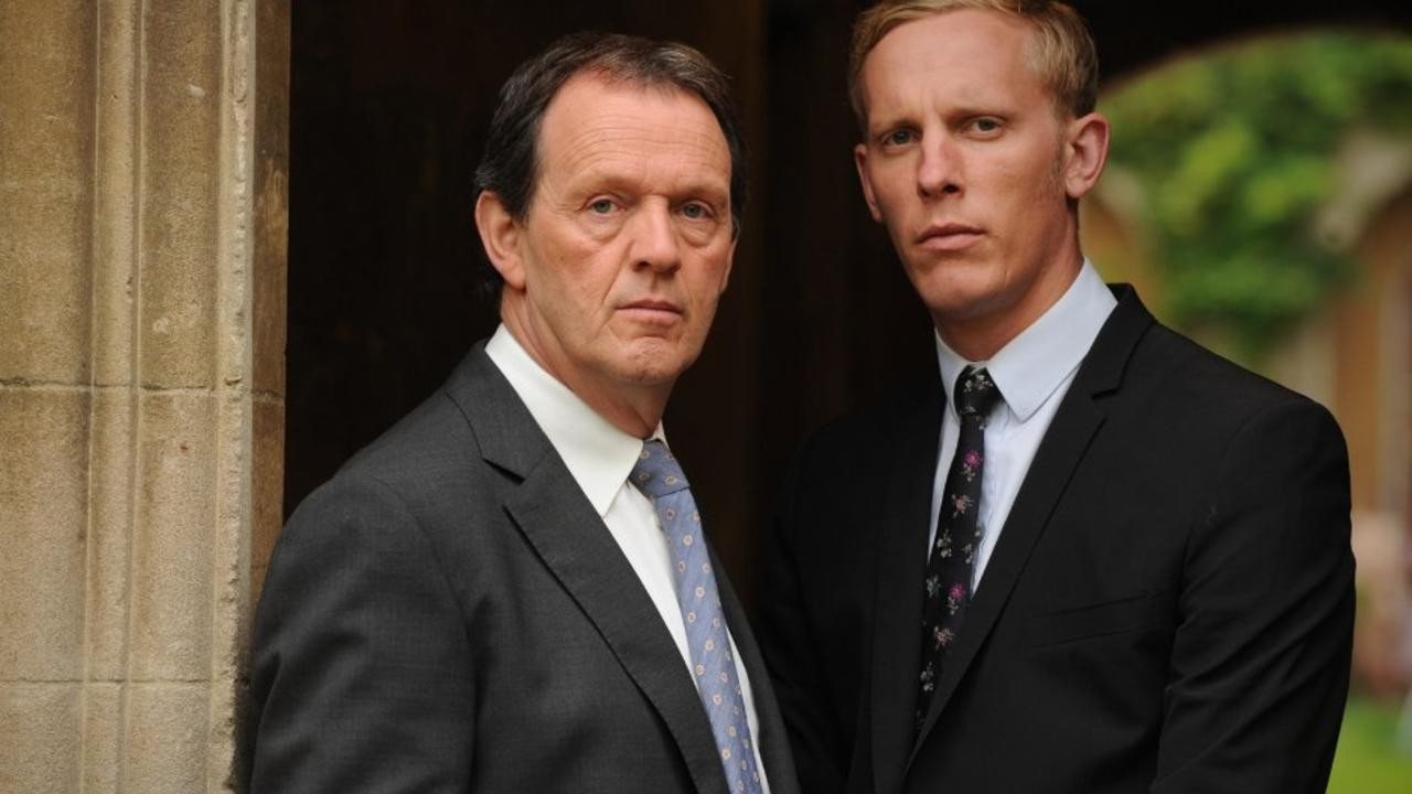 Inspector Lewis: Reputation