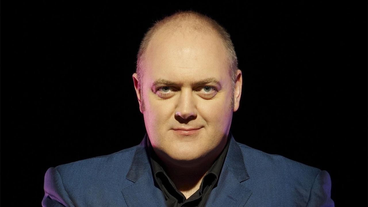 Dara O'Briain Talks Funny: Live in London