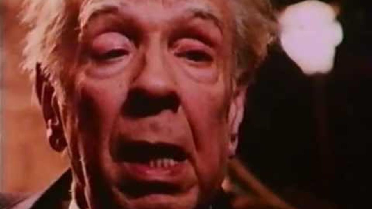 Profile of a Writer: Borges