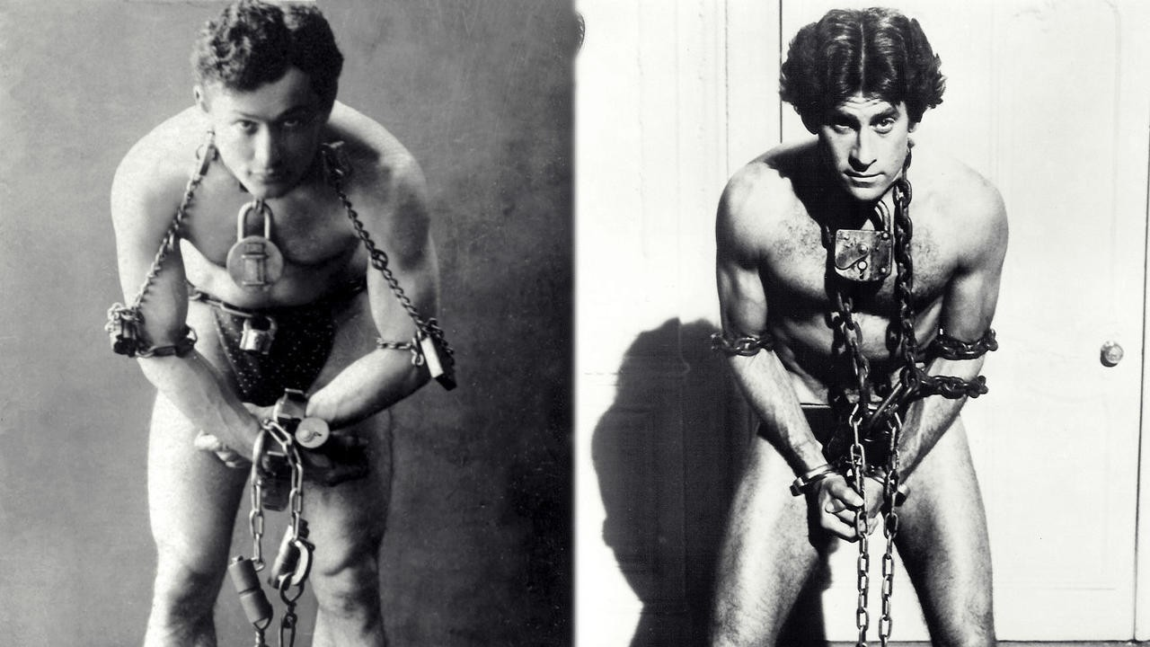 The Great Houdini