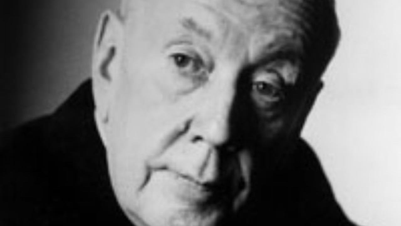 Malcolm Arnold: Toward the Unknown Region: Part 2