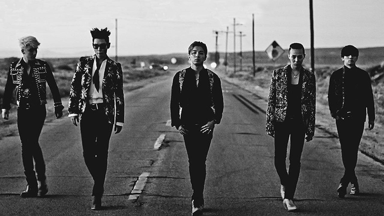 BIGBANG10 the Movie: BIGBANG MADE