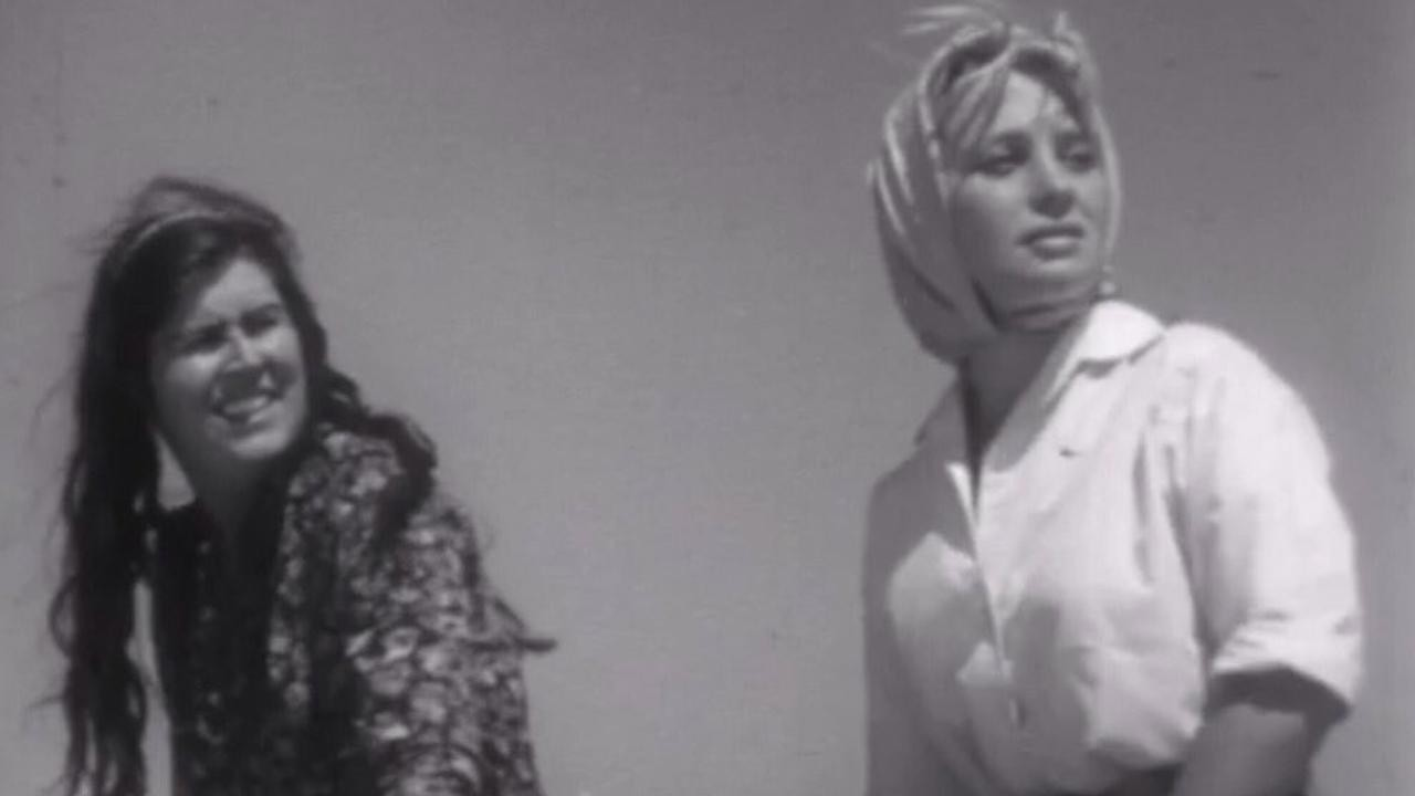Lords of Little Egypt: Mai Zetterling Among the Gypsies