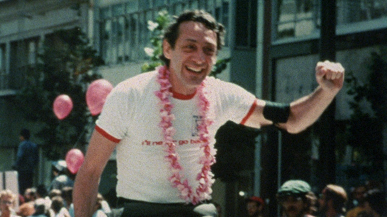 La época de Harvey Milk