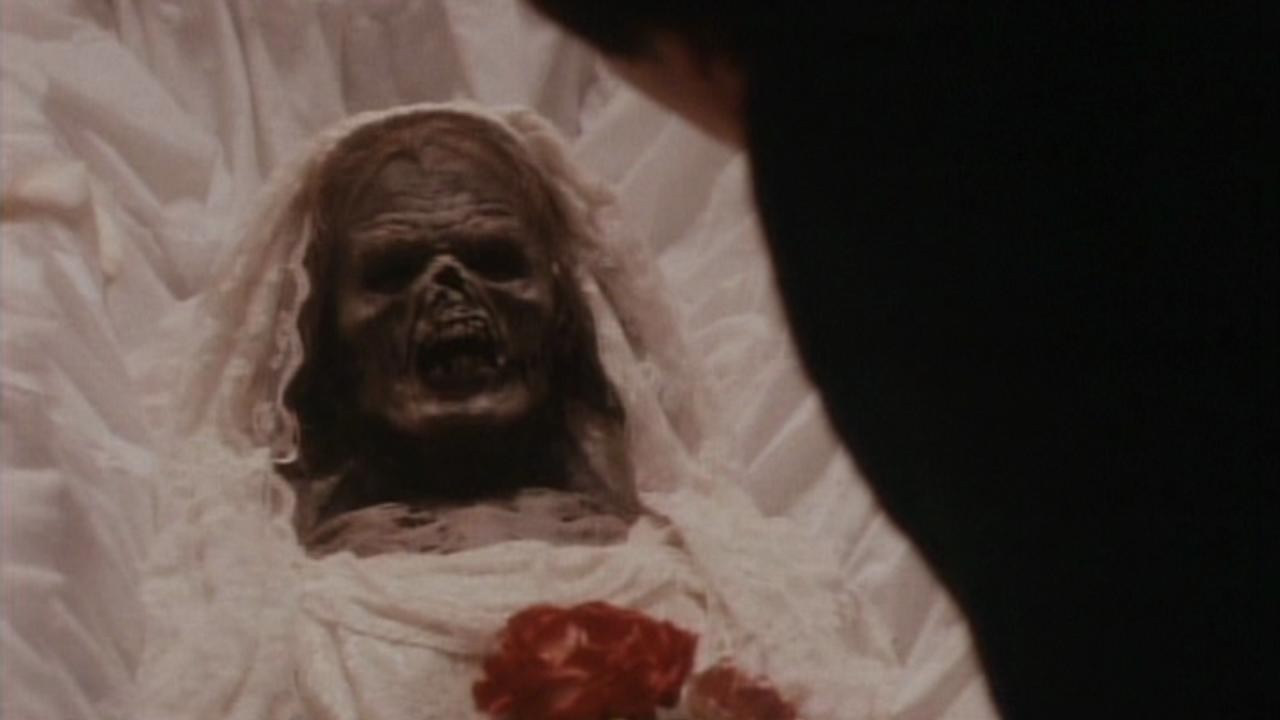 Tales from the Crypt: Only Sin Deep
