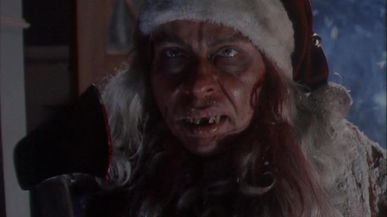 Tales from the Crypt: And All Through the House