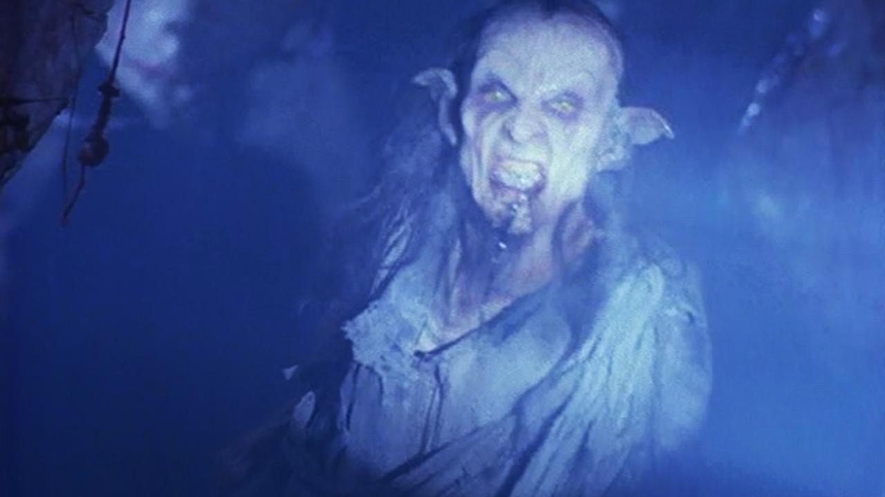 Tales from the Crypt: Comes the Dawn
