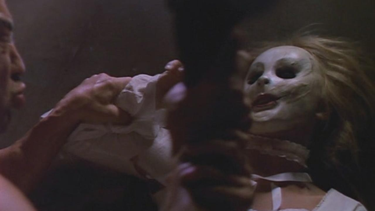 Tales from the Crypt: Only Skin Deep