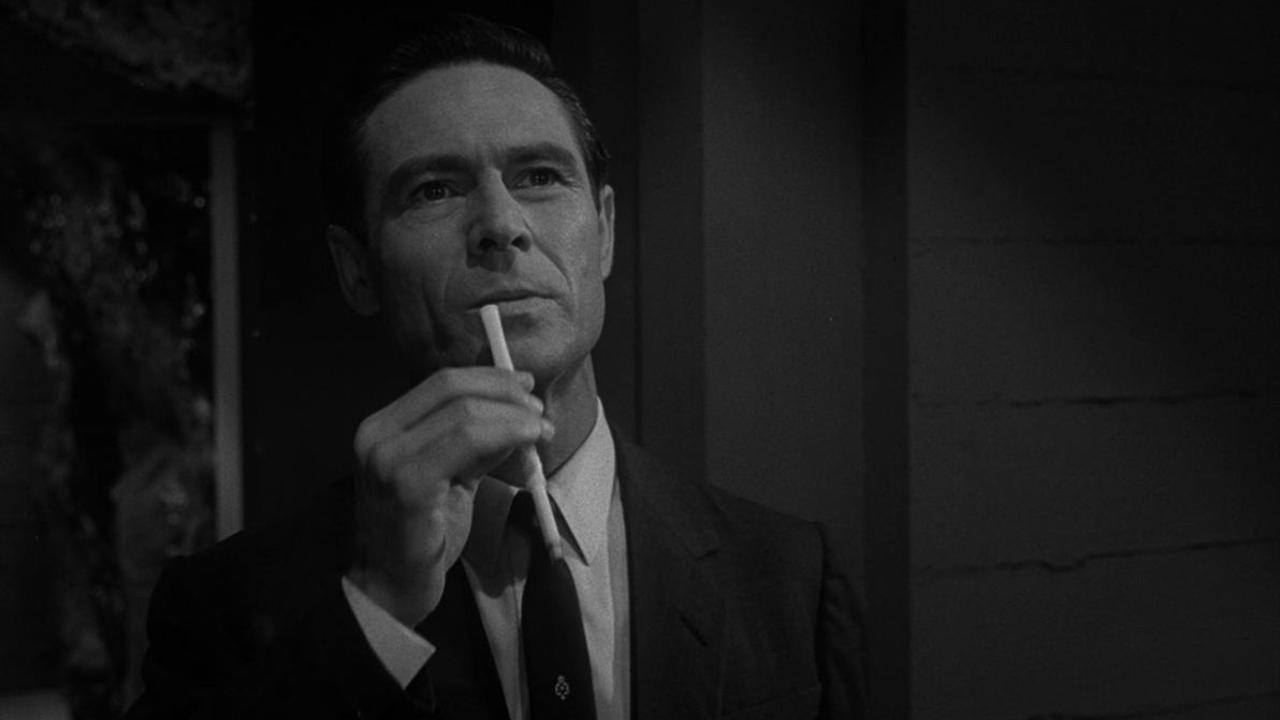The Twilight Zone: One More Pallbearer