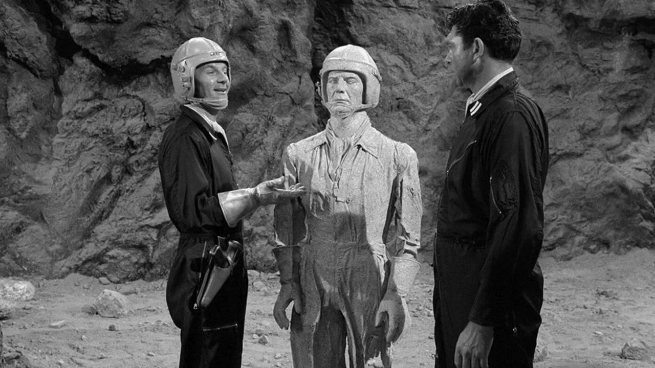The Twilight Zone: The Little People