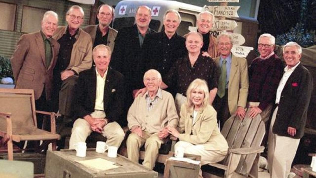'M*A*S*H': 30th Anniversary Reunion