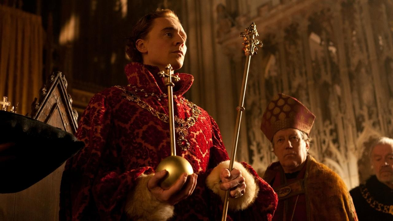 The Hollow Crown: Henry IV, Part 2