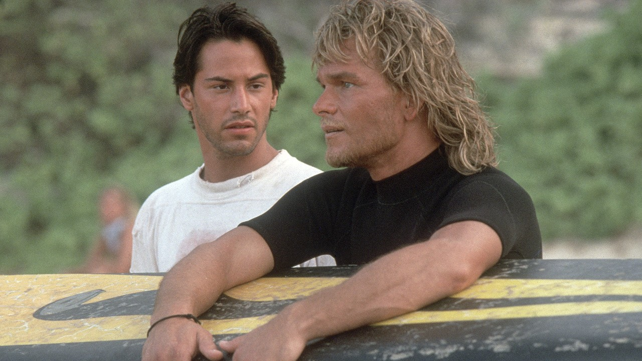 Point Break - Extrême limite