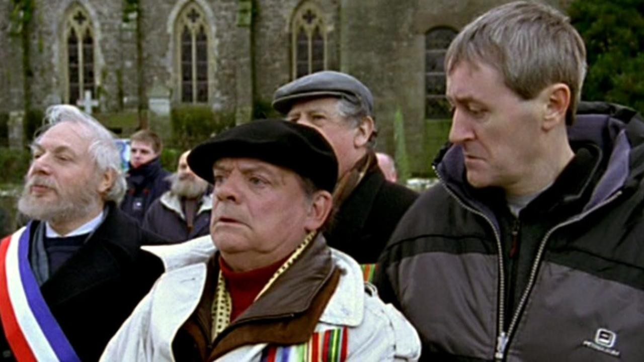 Only Fools and Horses: Strangers on the Shore...!