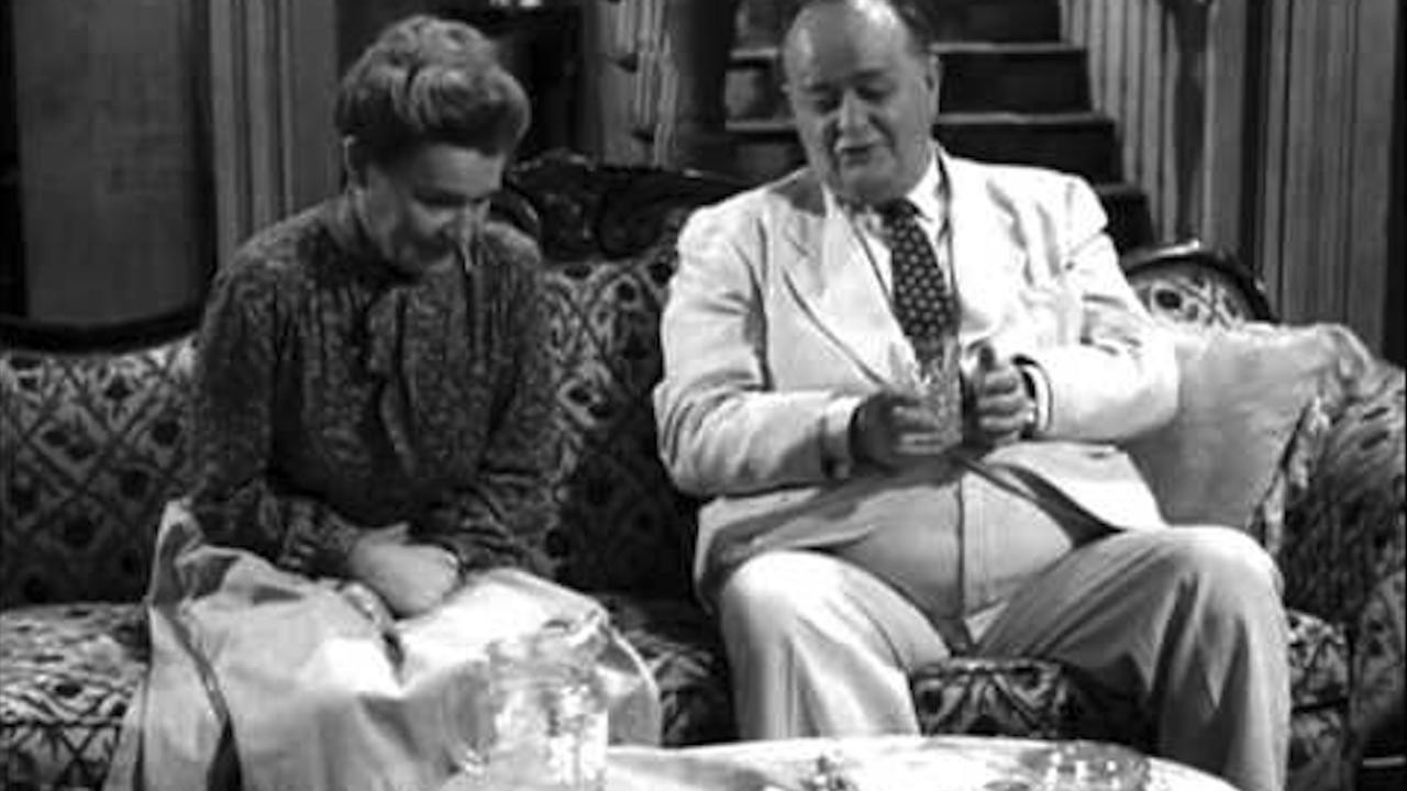 Alfred Hitchcock Presents: The Right Kind of House