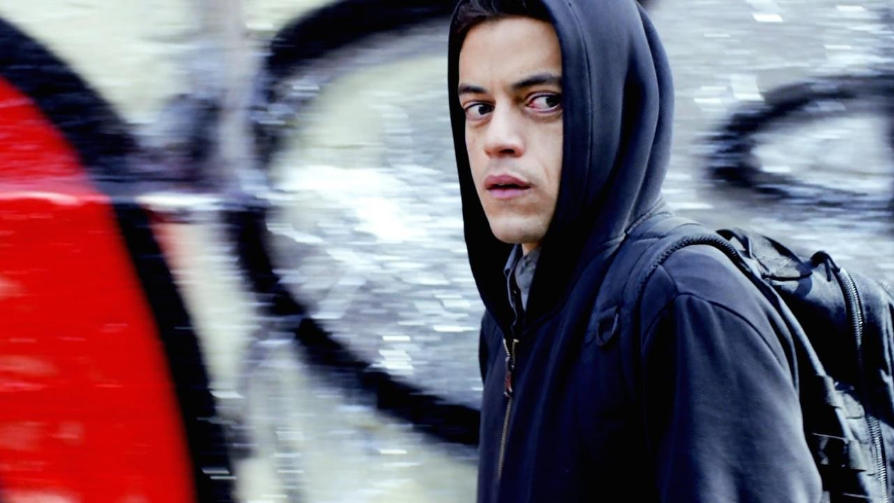 Mr. Robot: Sociedade Hacker