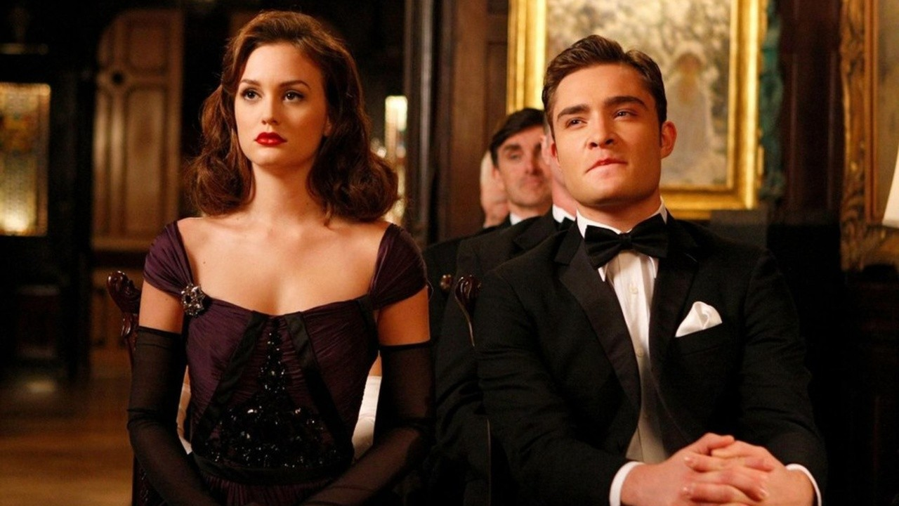 Gossip Girl: A Garota do Blog