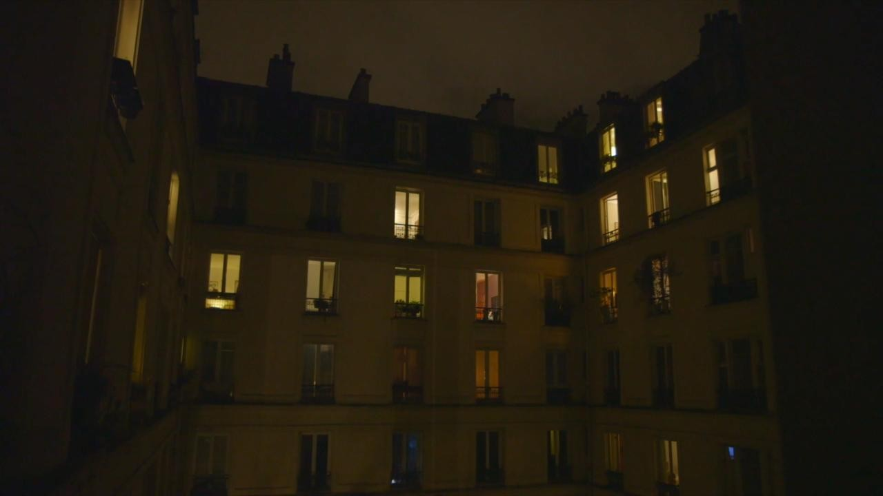 209 rue Saint-Maur, Paris, 10ème – The Neighbours
