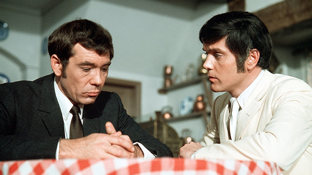 Randall and Hopkirk - Deceased