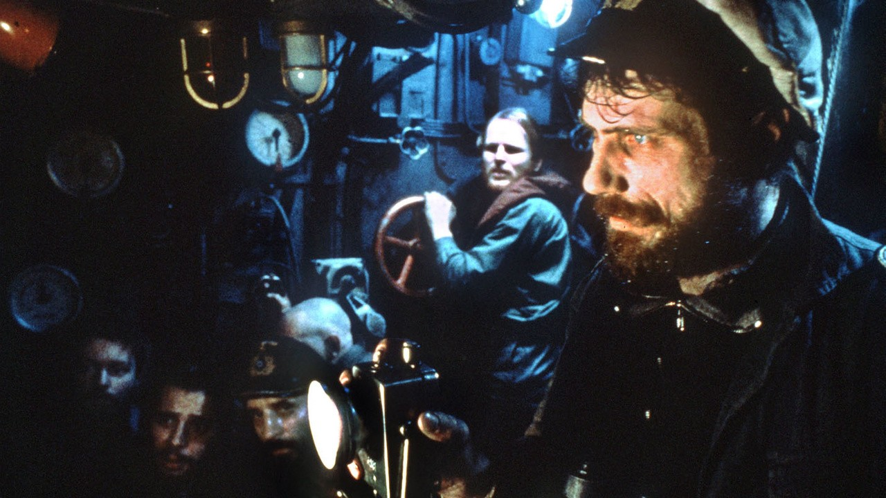 Das Boot (Television Version)
