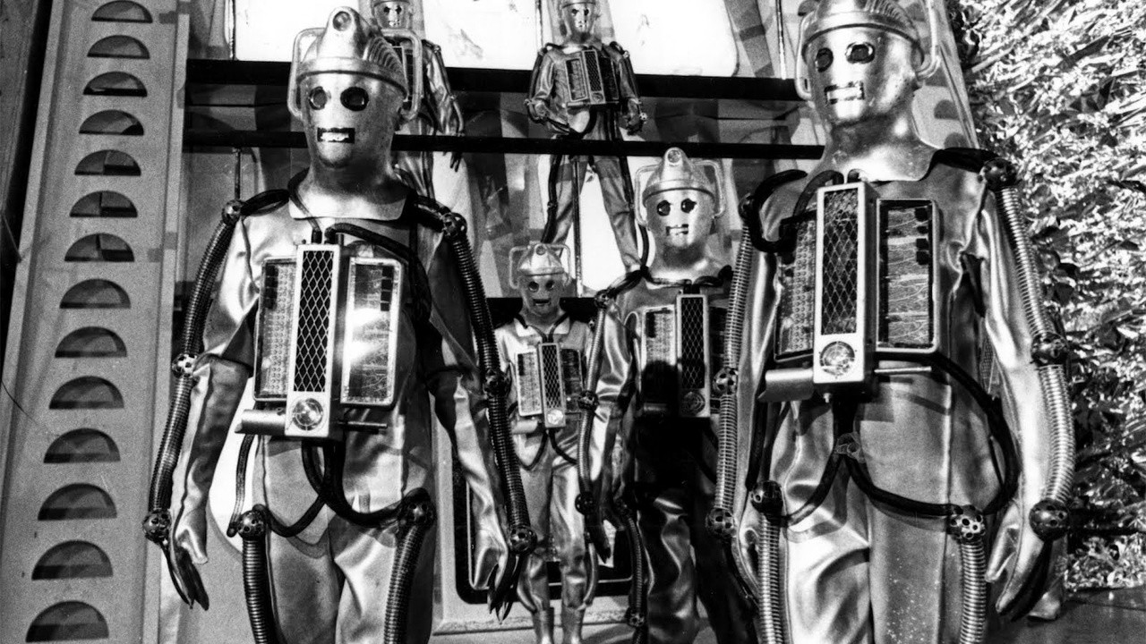 Doctor Who: The Tomb of the Cybermen