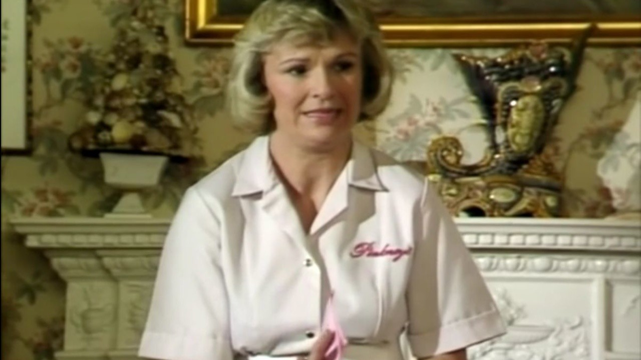 Victoria Wood: Mens Sana in Thingummy Doodah