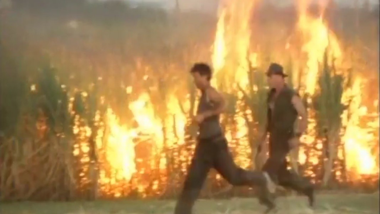 Fields of Fire II