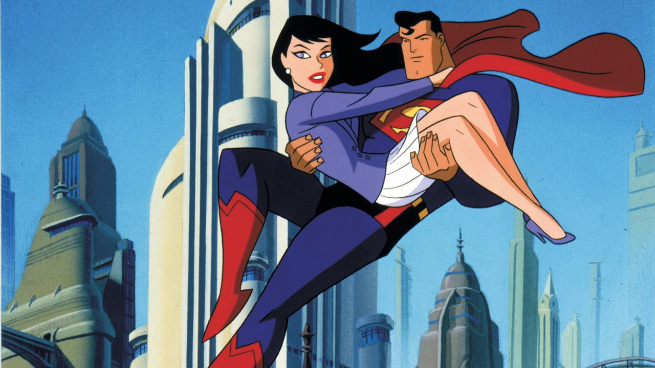 Superman: The Animated Series