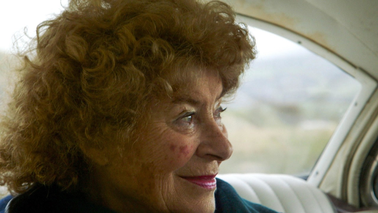 The Ballad of Shirley Collins