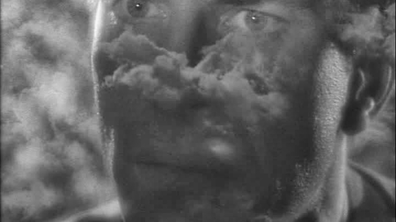 The Outer Limits: The Man Who Was Never Born