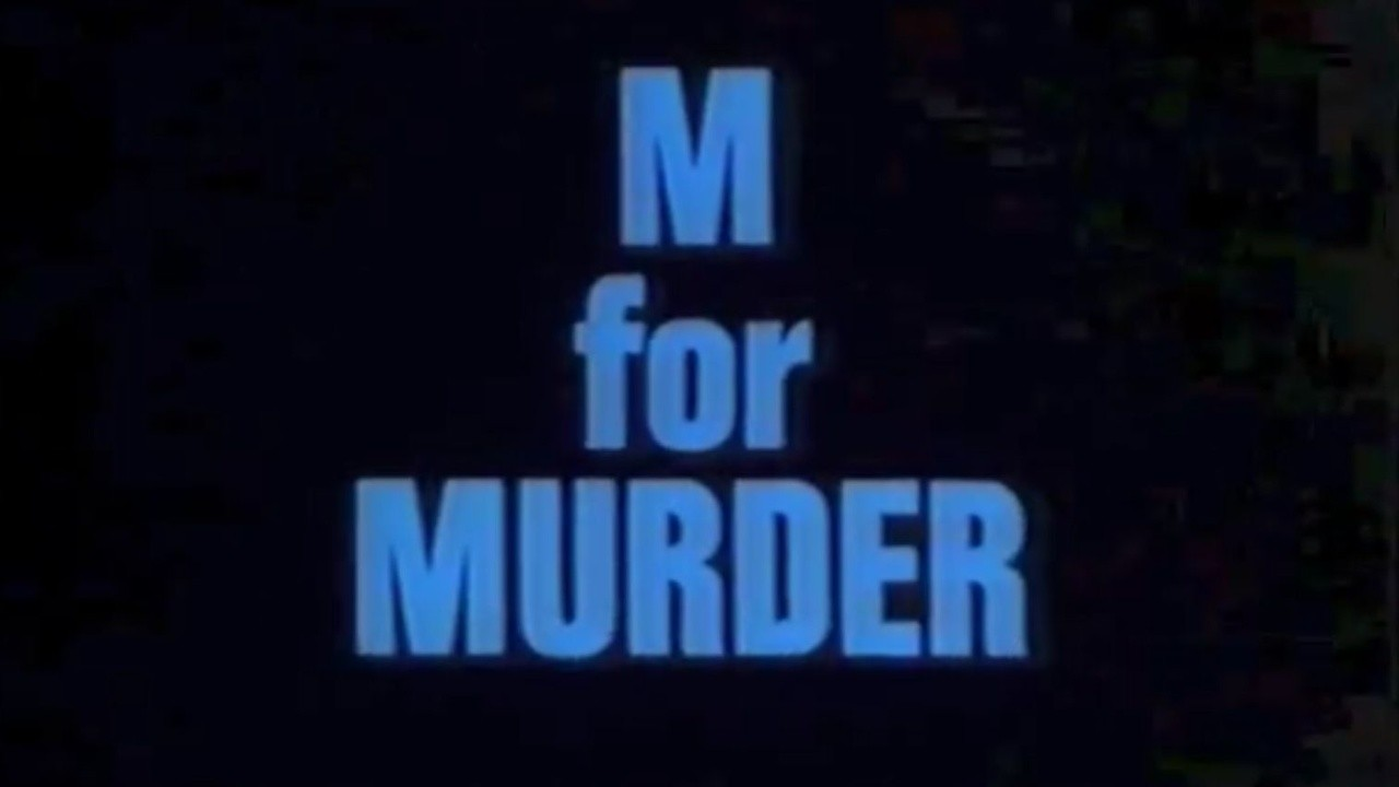 Dial M For Murder: If You Knew Susie