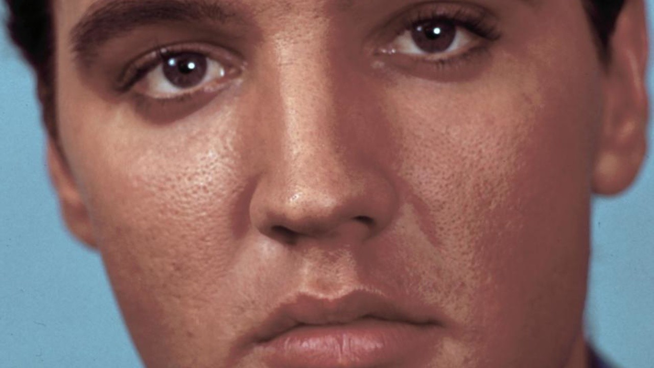 Elvis Presley: The Searcher