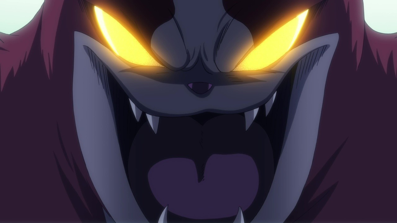 Yo-kai Watch Shadowside: Resurrection of the Demon King