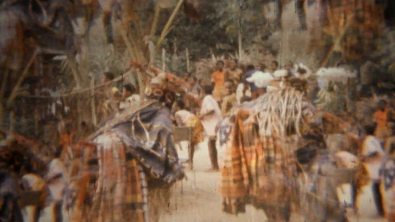Owuama, a New Year Festival