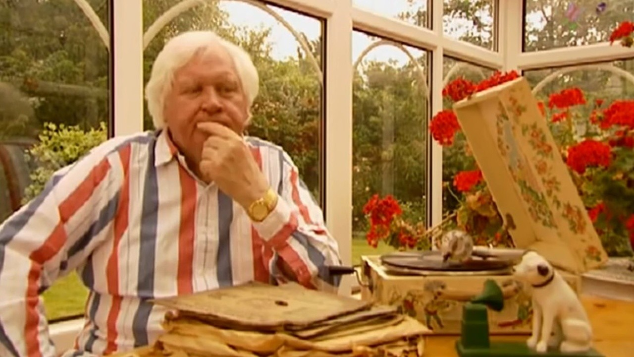 Ken Russell 'In Search of the English Folk Song'