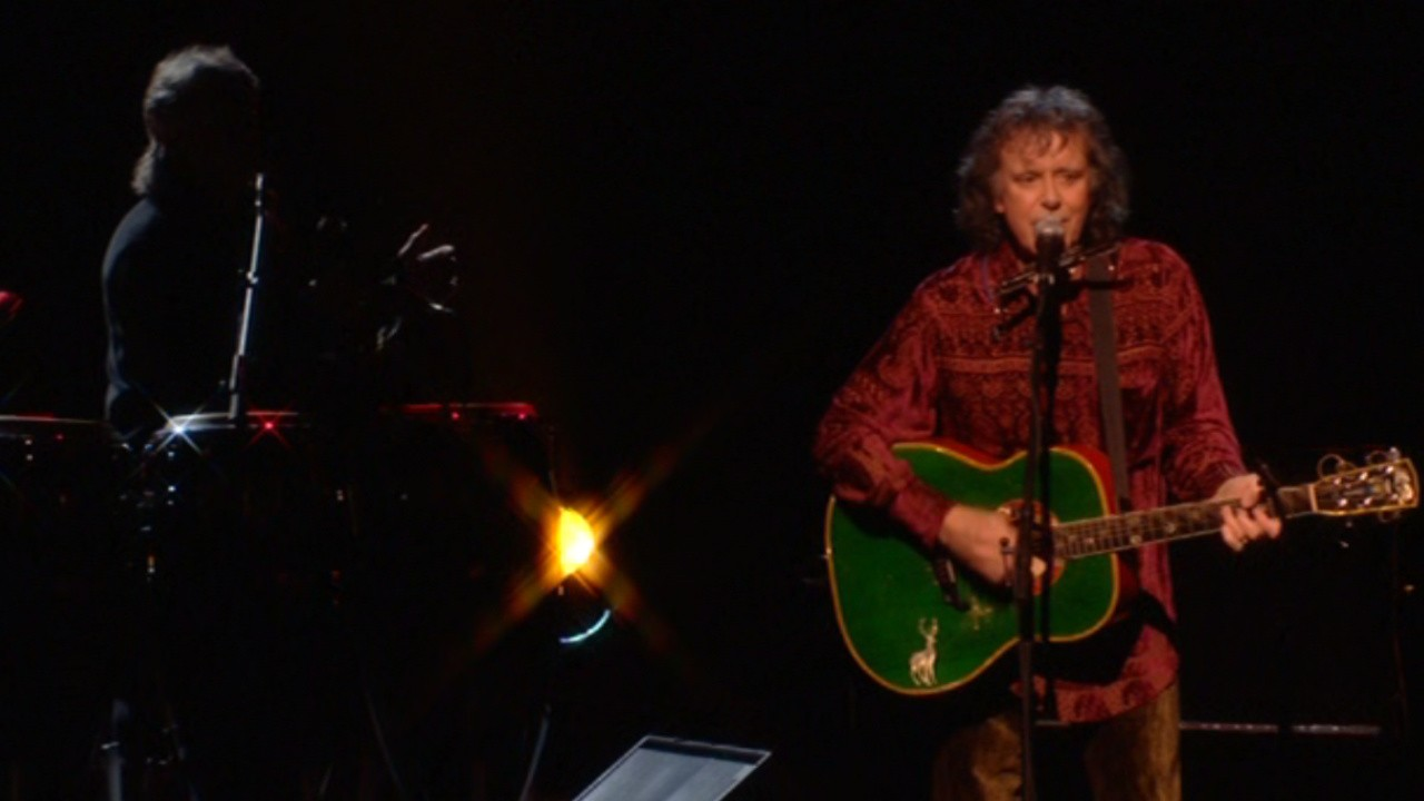 The Donovan Concert: Live in L.A.