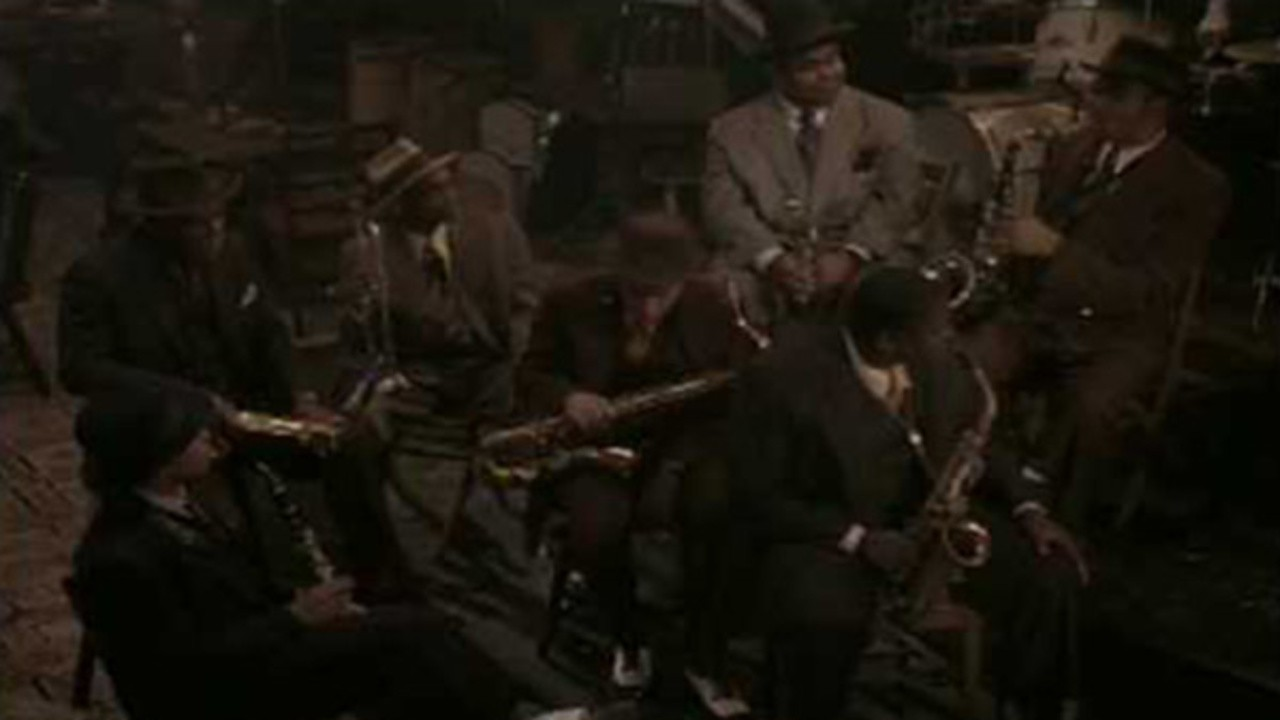 Robert Altman's Jazz '34