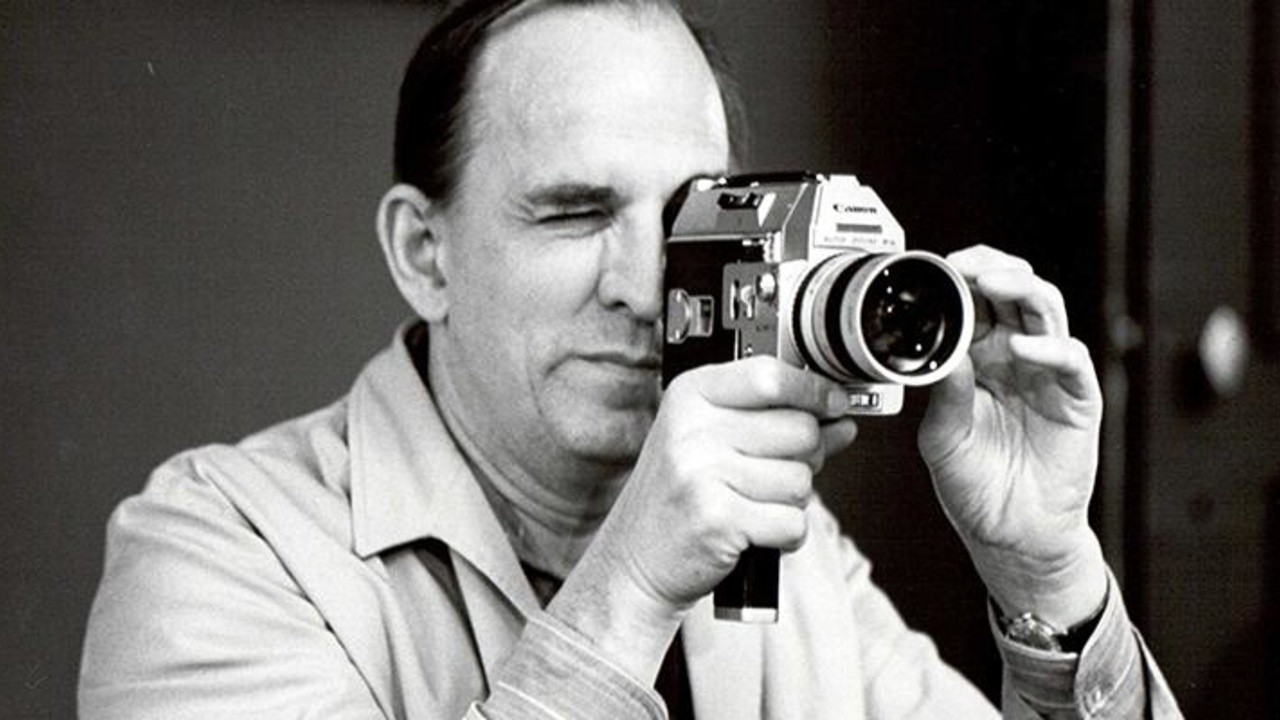 Three Scenes with Ingmar Bergman