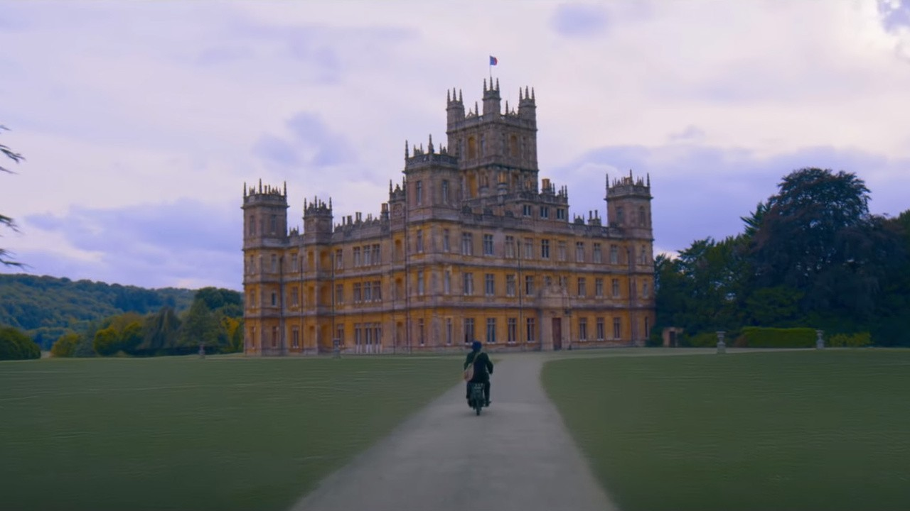 Downton Abbey: The Movie