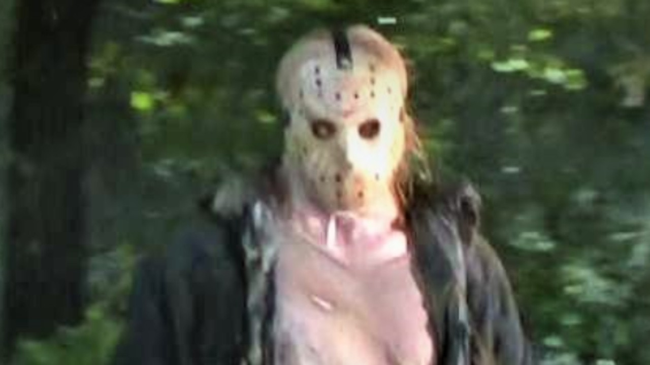 The Rebirth of Jason Voorhees
