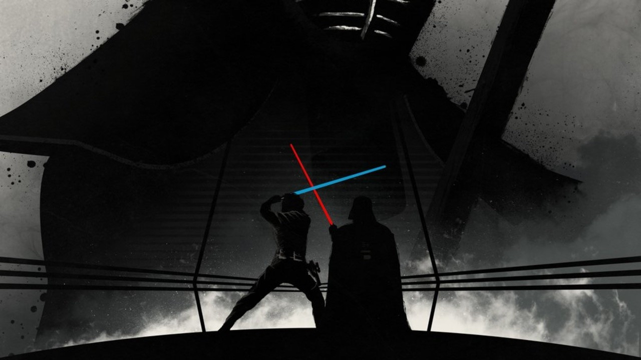 Star Wars: Evolution of the Lightsaber Duel