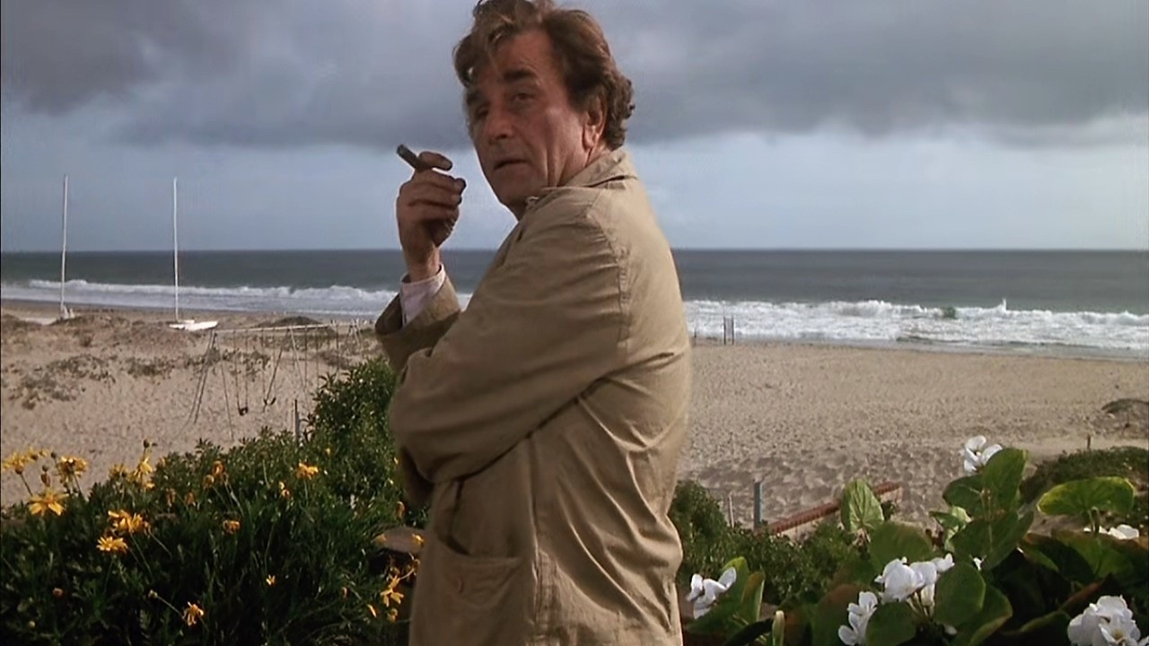 Columbo: Murder in Malibu