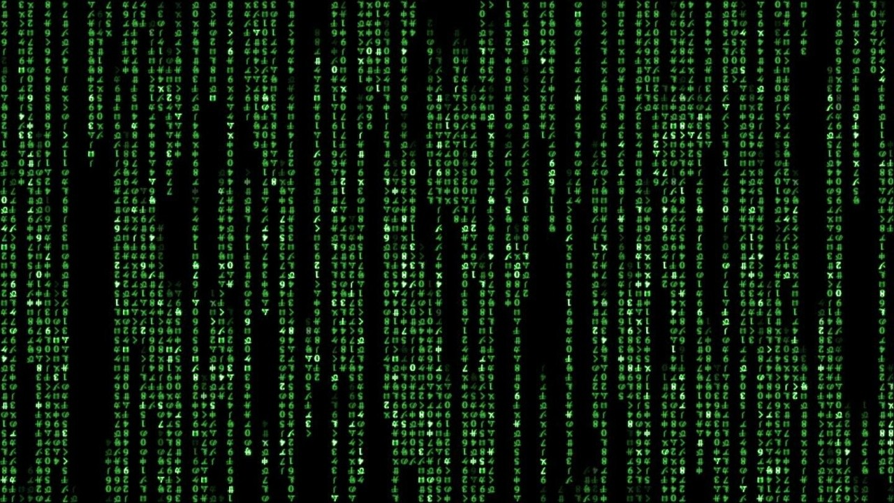 Return to Source: Philosophy & 'The Matrix'